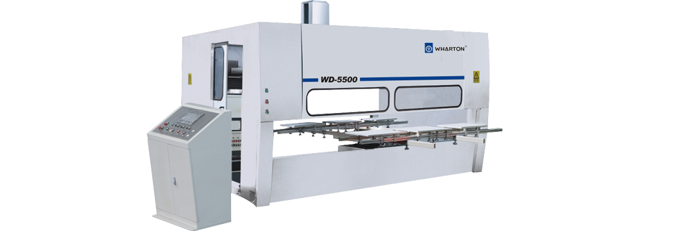 WD-5500 plate automatic painting machineremover