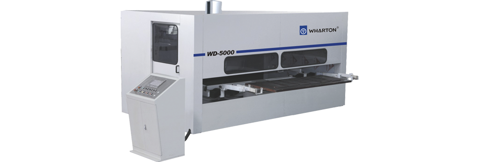 WD-5000 automatic doors CNC automatic painting machine